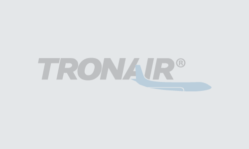 Main Door Dolly AGE-04520-401   Tronair - Aircraft Ground Support Equipment