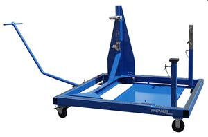 Engine Work Stands, Mobile Engine Stands Power Plant (ATA-71