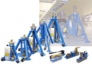 Aircraft Jacks For Sale Buy Airplane Lifting Amp Shoring